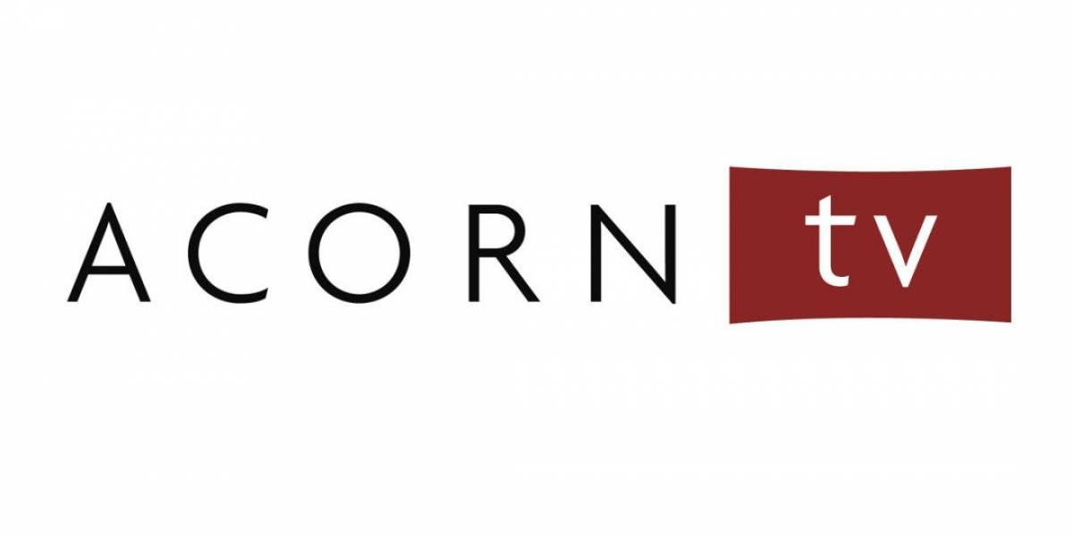 Acorn TV, el servicio de streaming británico llega a México