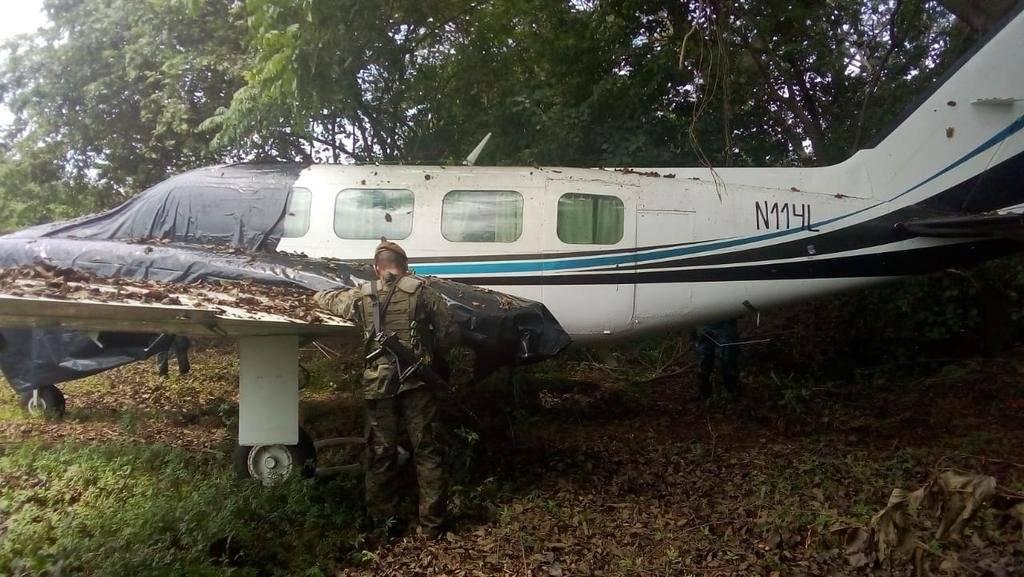 Foto: Ejército de Guatemala