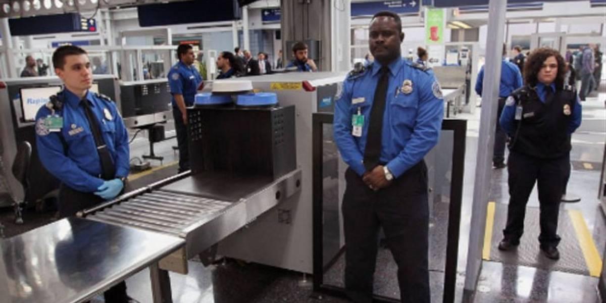 Estudio demostró que los aeropuertos son un hervidero de gérmenes