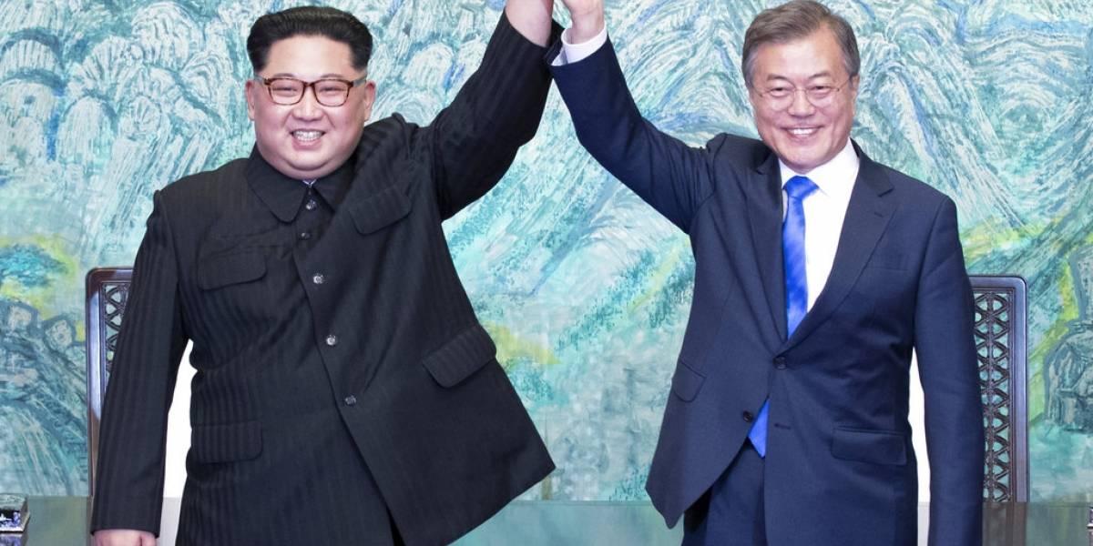 Kim y Moon se volverán a ver las caras sin Trump: tercera cumbre coreana  tendrá lugar del 18 al 20 de septiembre