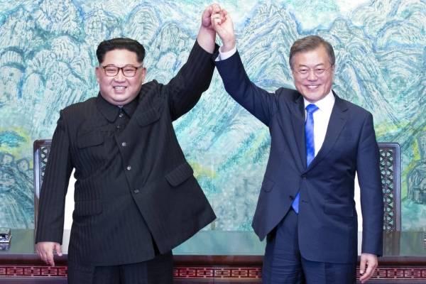 El objetivo es encarrilar de nuevo el proceso de normalización en la península, amenazado por el creciente desencuentro entre Pyongyang y la Casa Blanca de Donald Trump.