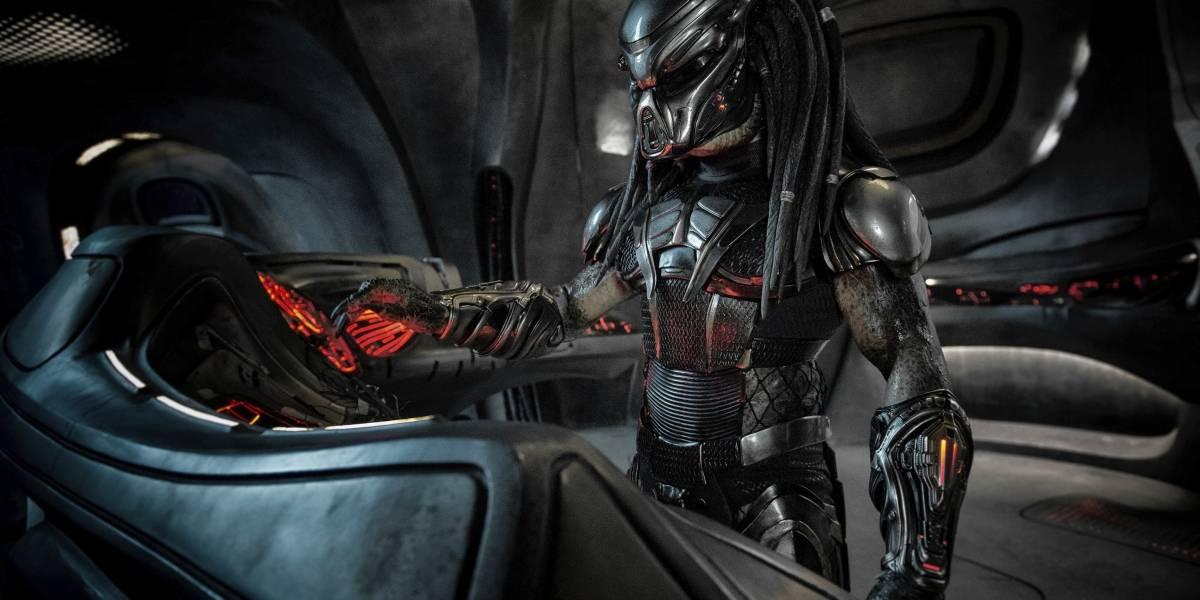 """Fox retira escena de """"Predator"""" por antecedentes legales de Steven Wilder Striegel"""