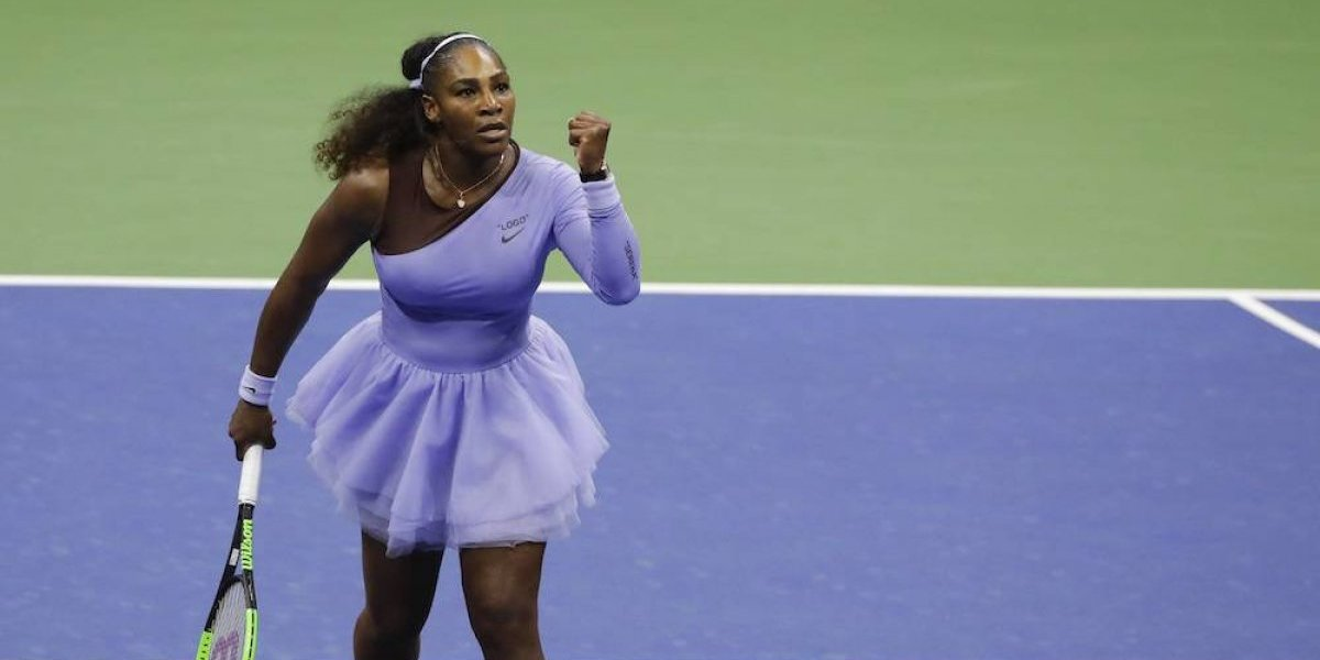Serena Williams disputará su novena final del US Open