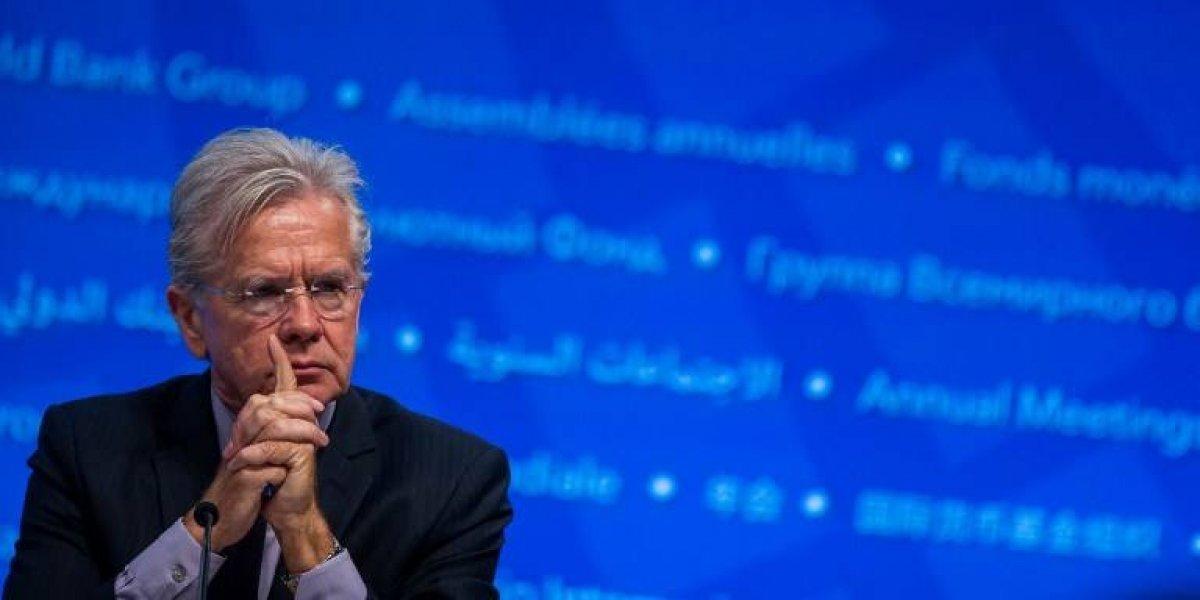 Argentina y FMI continúan negociaciones para enfrentar crisis