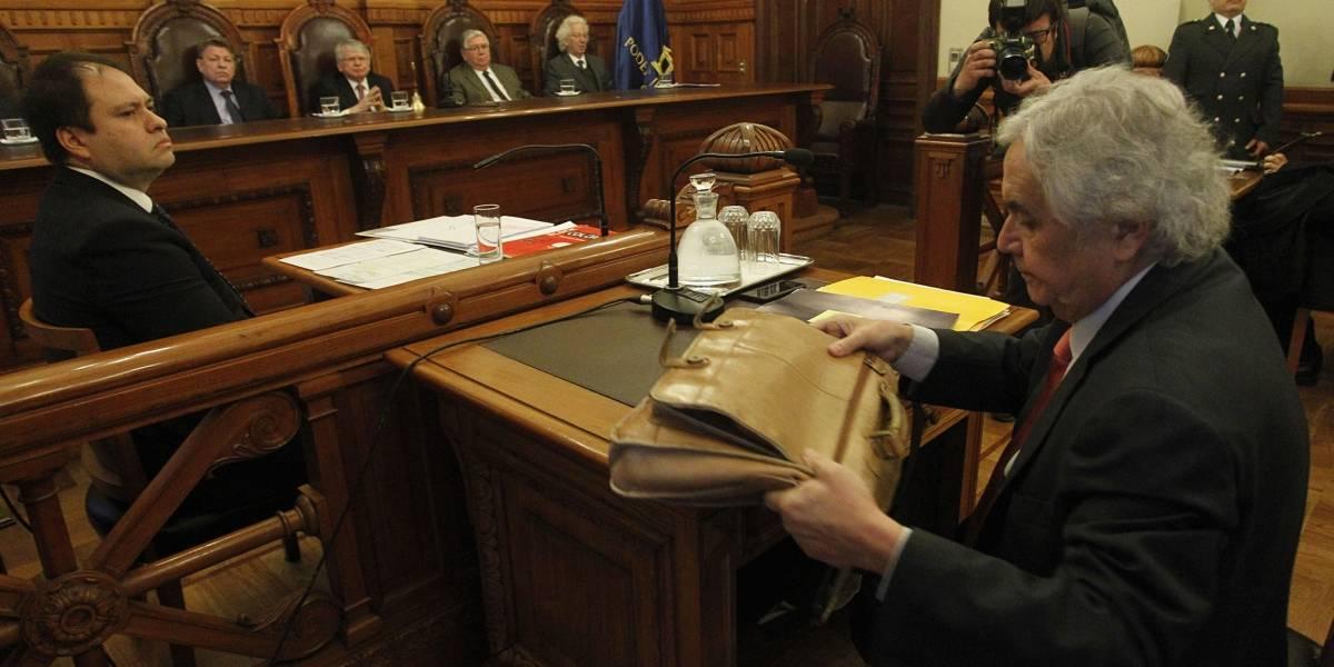 Recurso de amparo para el religioso: Corte Suprema acogió petición del sacerdote Cristián Precht