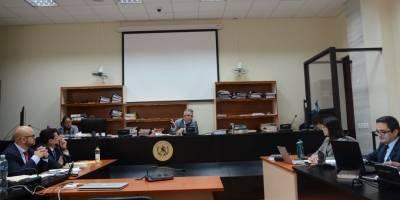 Juzgado de Mayor Riesgo B.