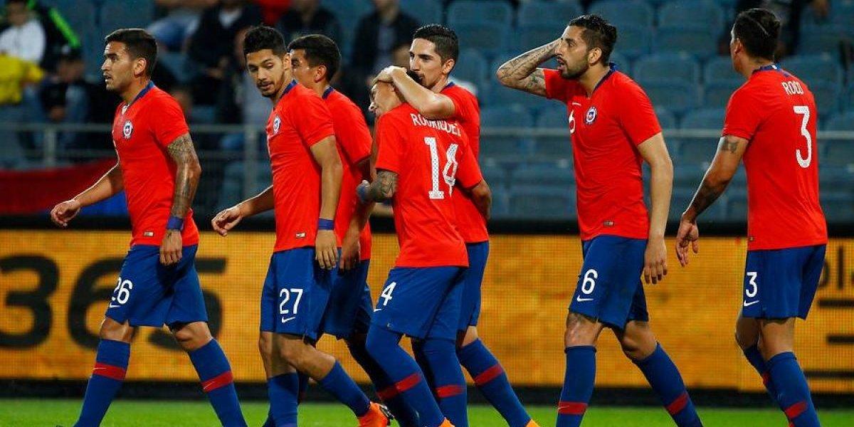 ¿Cuándo, a qué hora y quién transmite a Chile contra Corea del Sur?