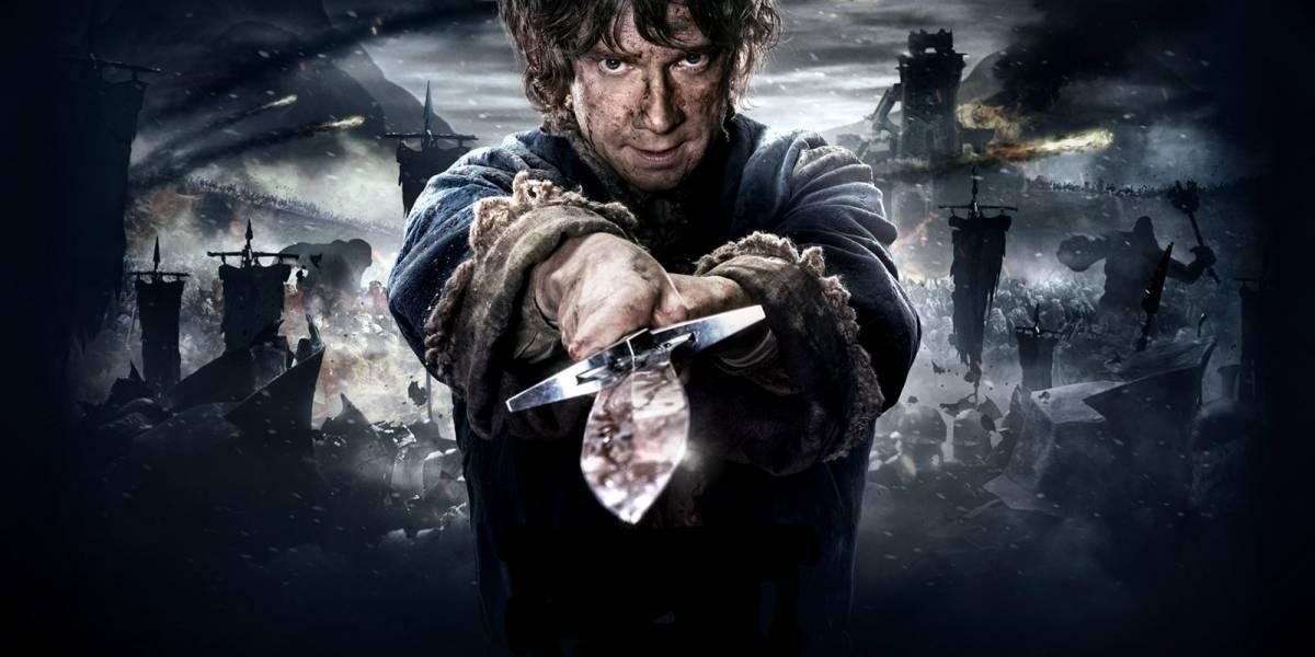 Filmes na TV: O Hobbit 3, Hugo Cabret e mais destaques deste feriado