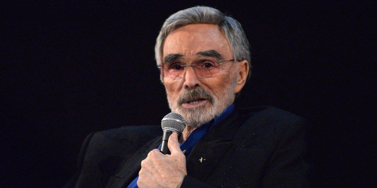 El actor estadounidense Burt Reynolds muere a los 82 años