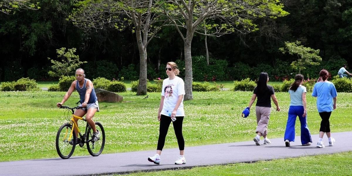 47% dos brasileiros não se exercitam o suficiente, diz estudo da OMS
