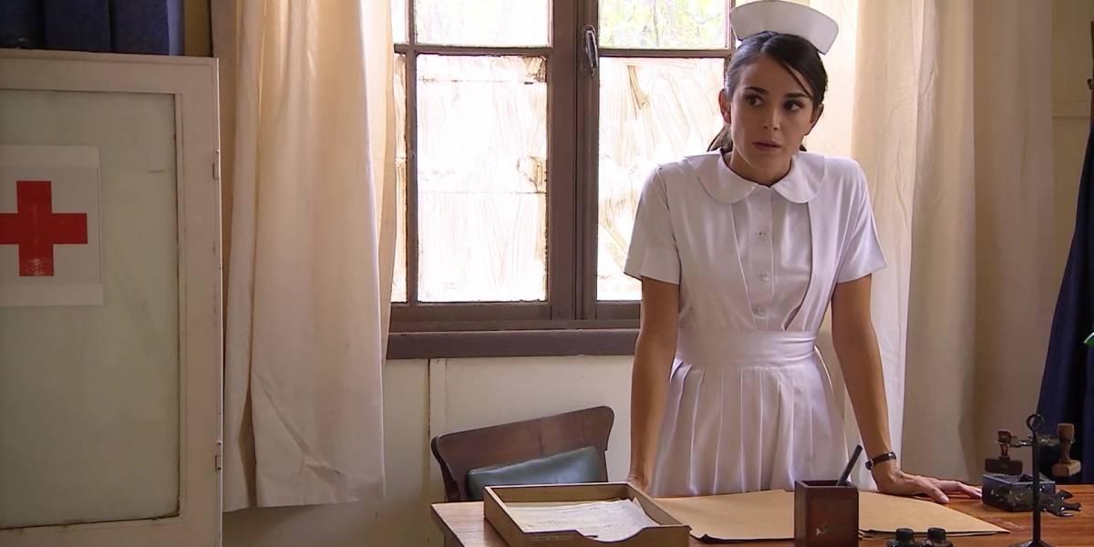 """Ignacia Baeza critica duramente a Pablo Illanes y el final de """"Julieta"""" en """"Perdona Nuestros Pecados"""": """"Fue triste, fue fome"""""""