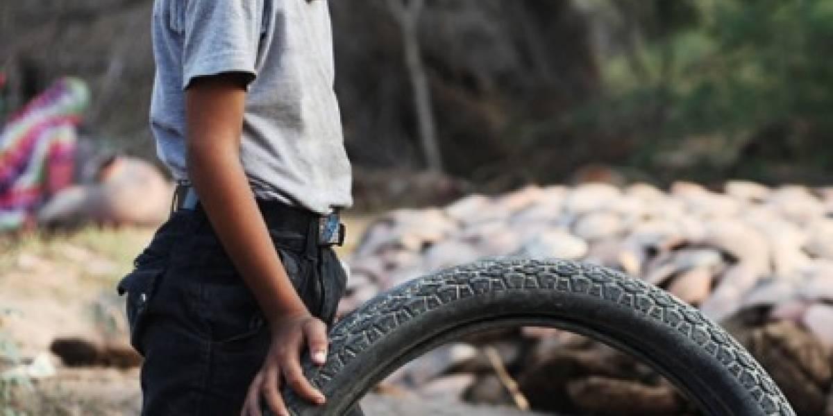 ¡Tiene 24 dedos! el insólito motivo por el que familia quiere sacrificar niño de 12 años en la India