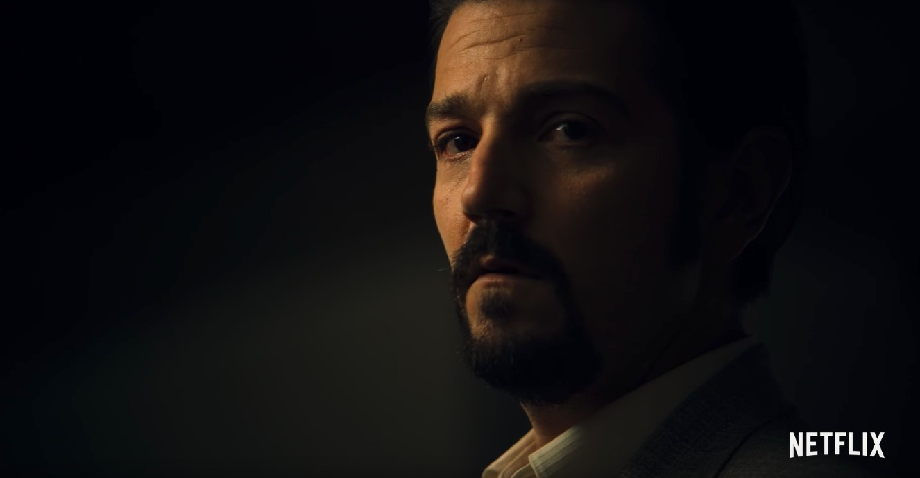 Tráiler de Narcos: México, que ya tiene fecha de estreno