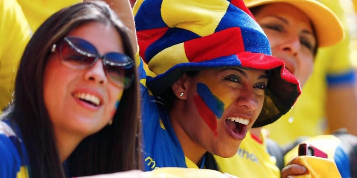 FEF: Partidos amistosos de la Selección de Ecuador se verán en señal abierta