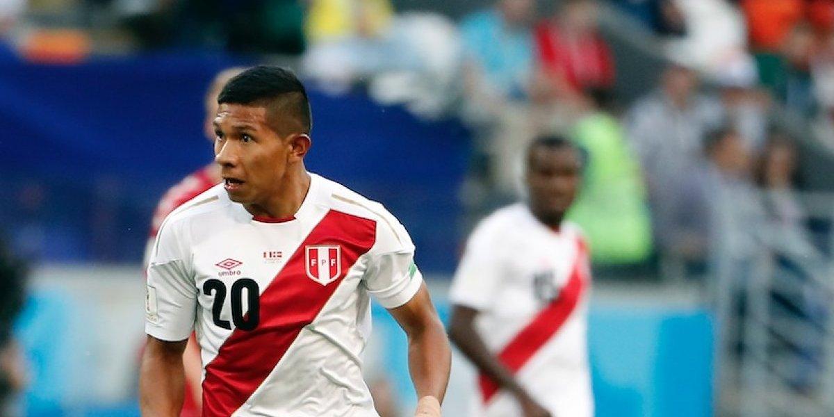 Perú se foguea en Europa contra la renacida Holanda