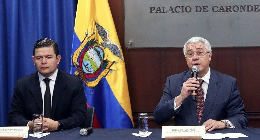 Eduardo Jurado: La campaña