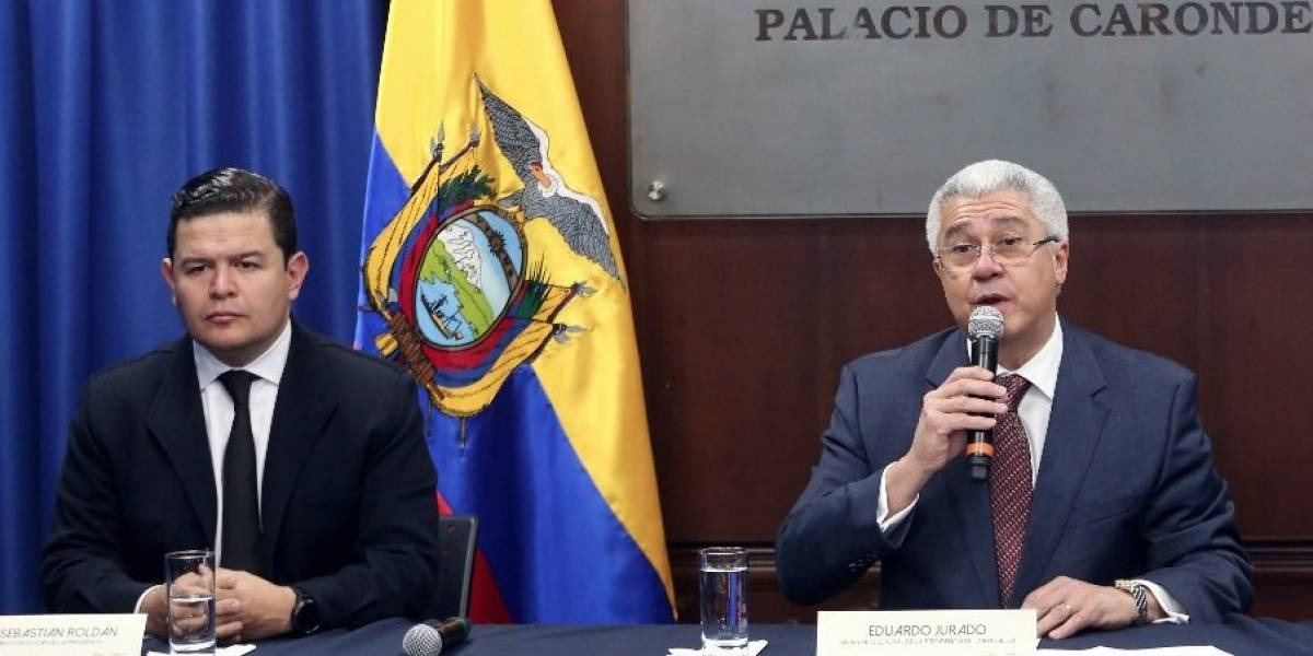 Eduardo Jurado: La campaña 'La Mano Sucia de Chevron' afectó al país