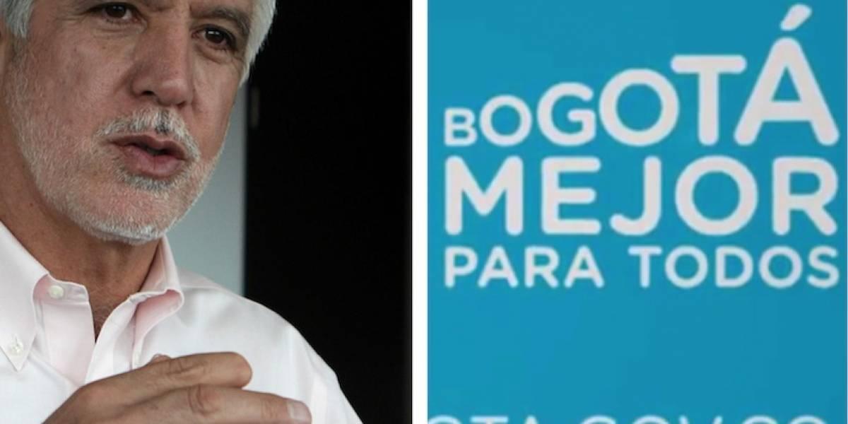 Video: Confusión por comercial de la Alcaldía de Bogotá