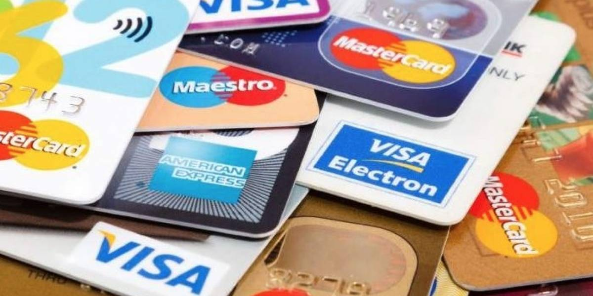 Nueva filtración de datos de tarjetas bancarias afecta a 13 bancos nacionales