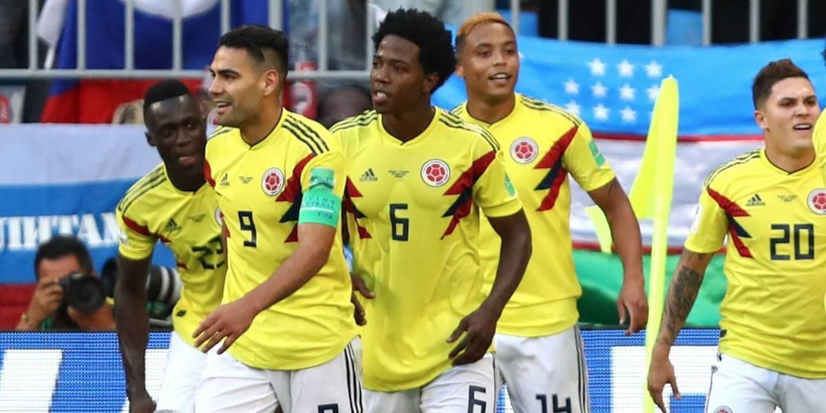 Así jugaría Colombia en amistoso contra Venezuela en Miami