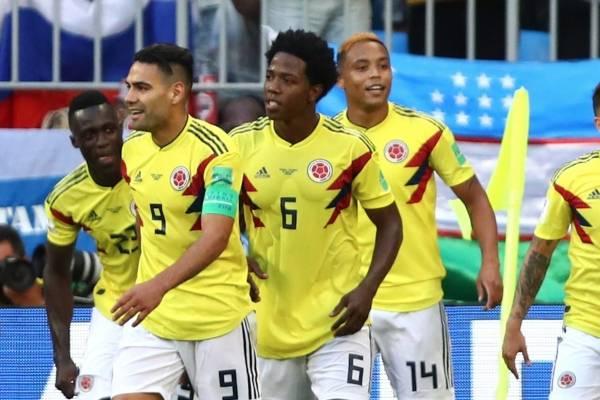 Formación titular de Colombia VS Venezuela amistoso fecha Fifa