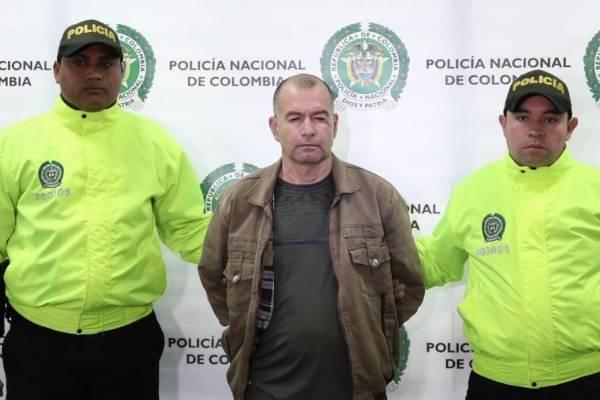 Cae uno de los sicarios más temidos en Bogotá, responsable de por los menos 20 homicidios