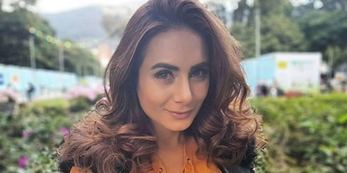El emotivo mensaje con el que Johanna Fadul recordó a sus hijas