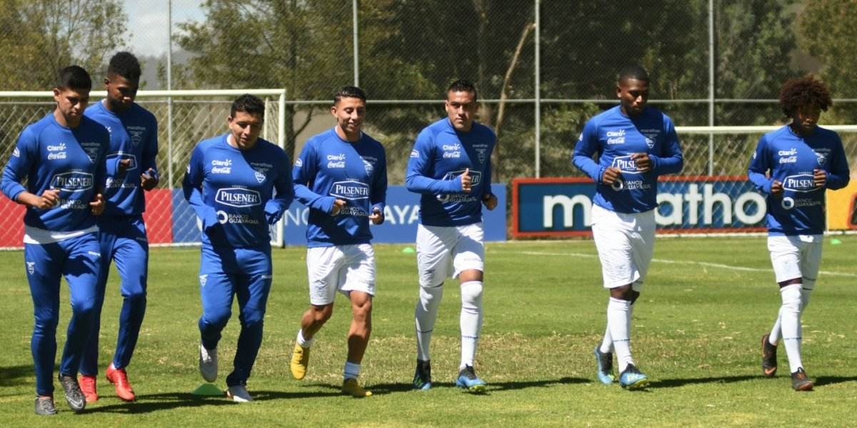 El ecuatoriano Caicedo y el argentino Rinaldi firman con el Veracruz mexicano