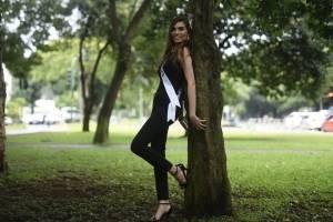 Miss Supranational Guatemala
