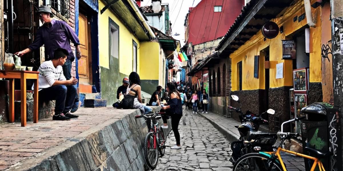 La apuesta para fomentar el turismo en Bogotá