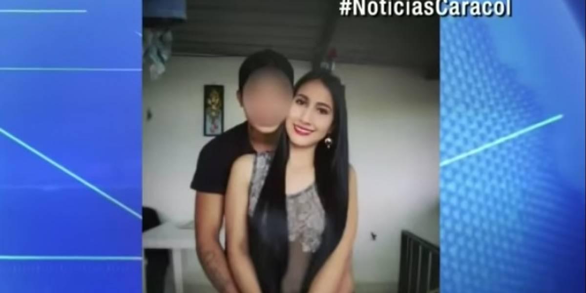 Asesinan brutalmente a estudiante de psicología, aparentemente su novio