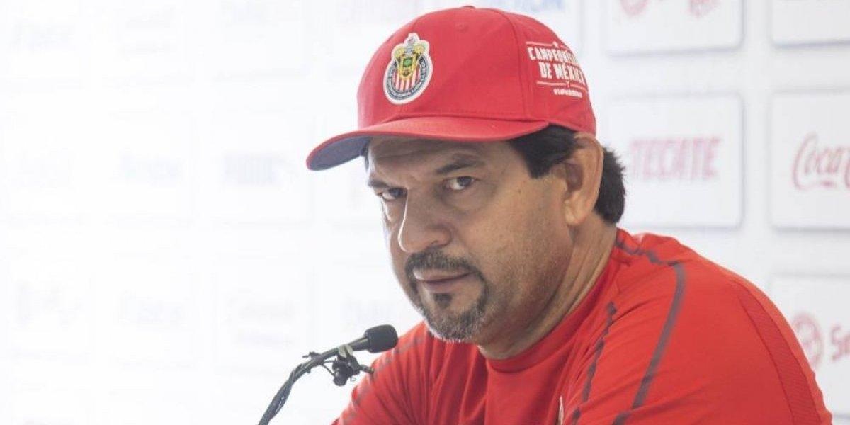"""Cardozo aplaude la llegada de Maradona: """"Fue el mejor del mundo"""""""