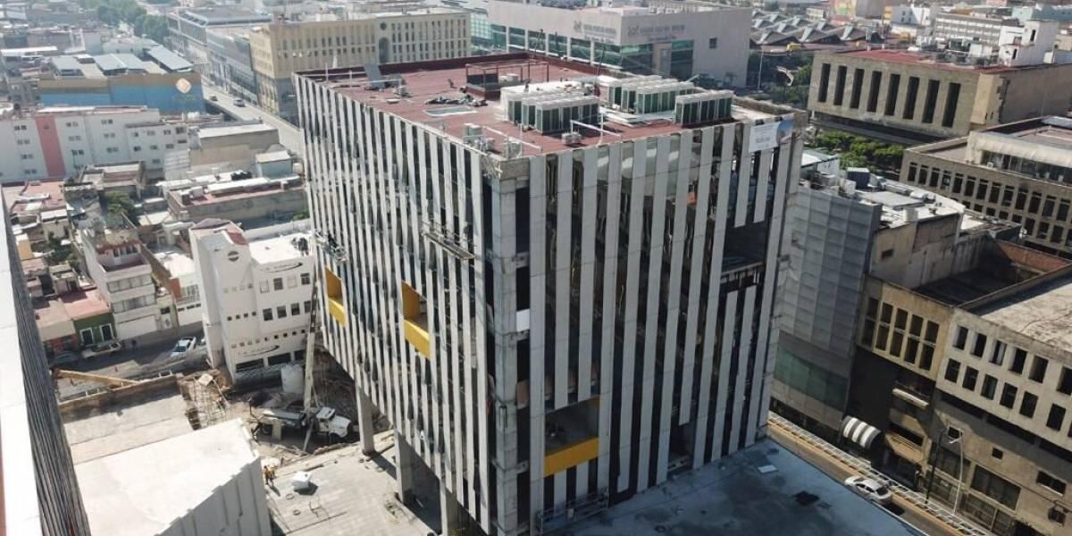 Alfaro amenaza con auditoría a Ciudad Creativa Digital