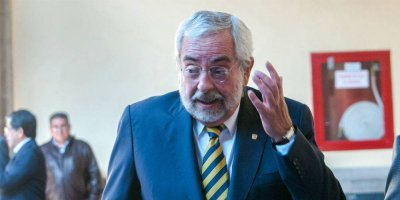 #Política Confidencial: Enrique Graue deberá mostrar de qué está hecho