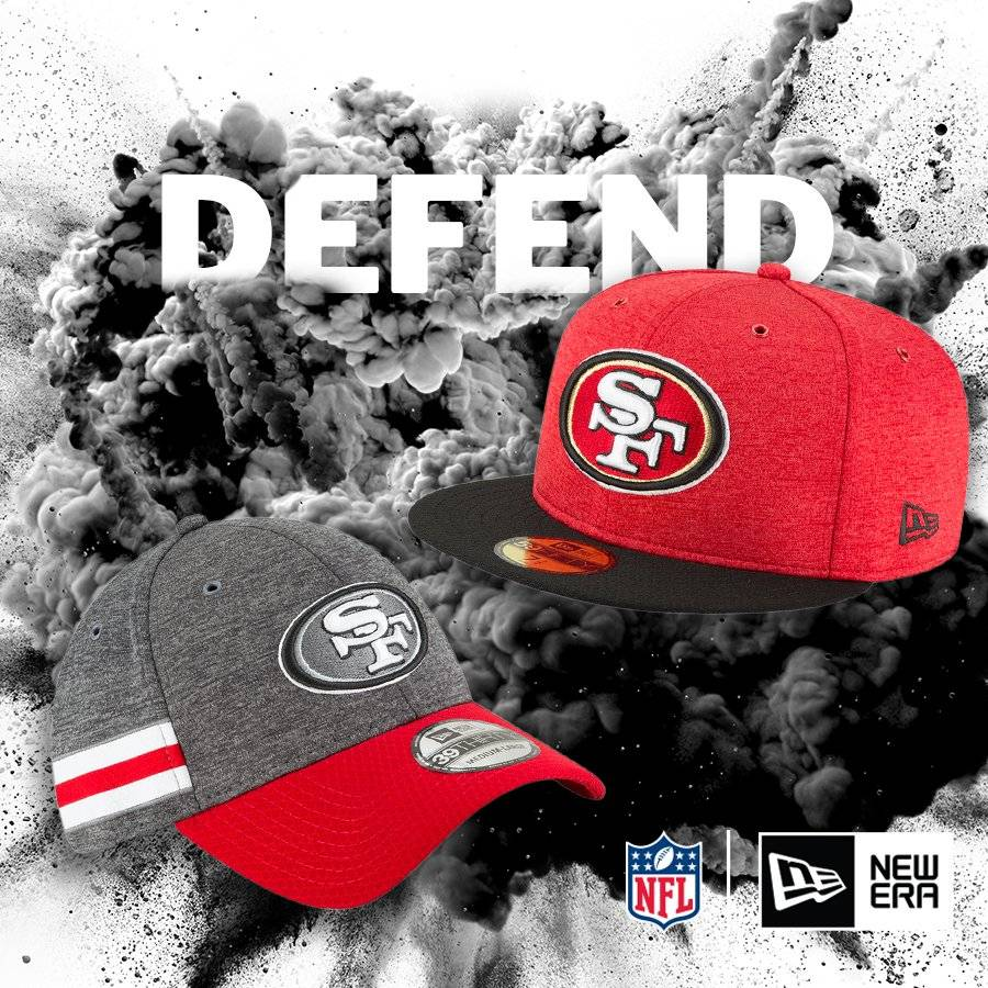 Hoy arranca la nueva temporada de la NFL |NEW ERA