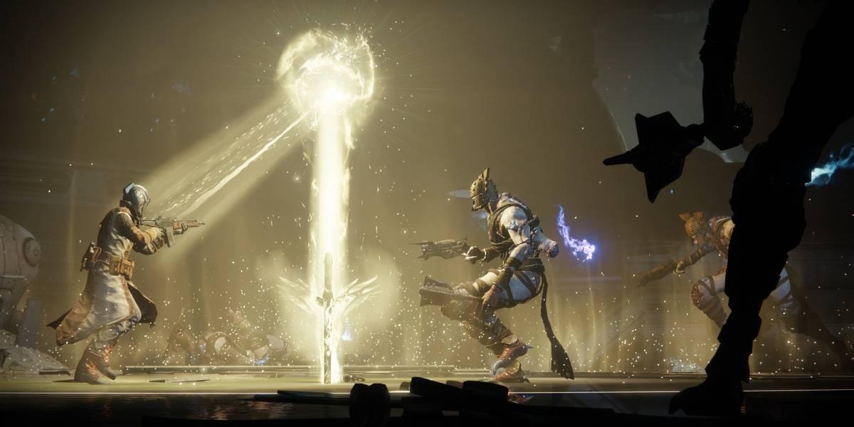 Así son las nueve súper habilidades que llegaron con Destiny 2: Forsaken