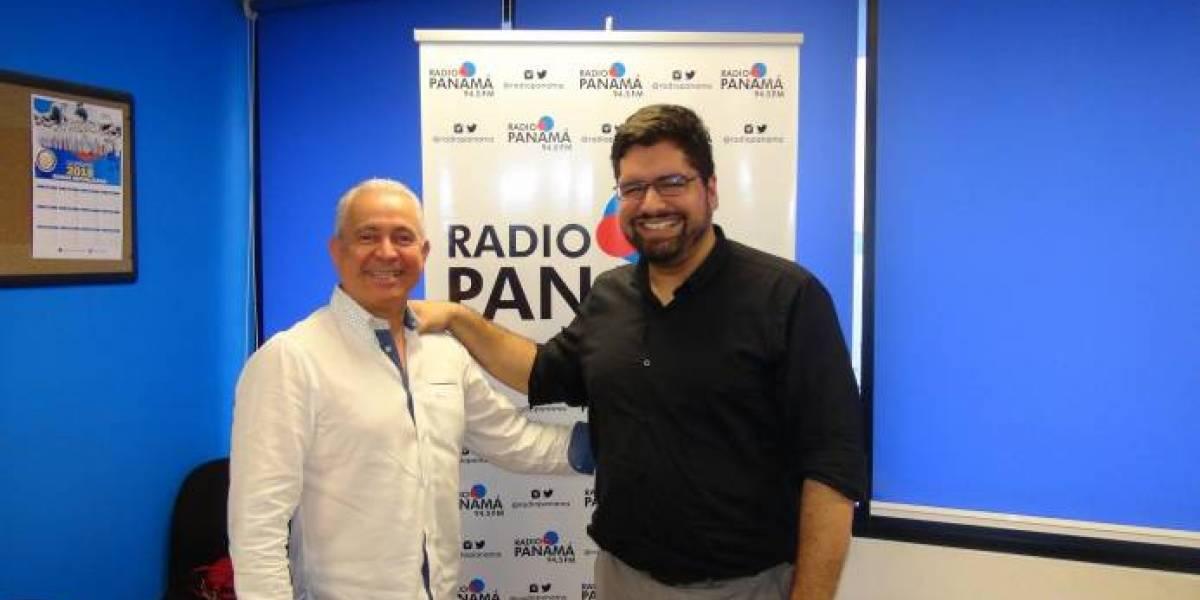 Embajador dominicano en Panamá destaca talento artístico