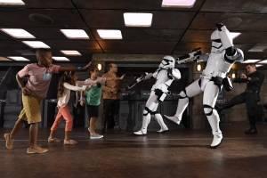 Experiencia Star Wars