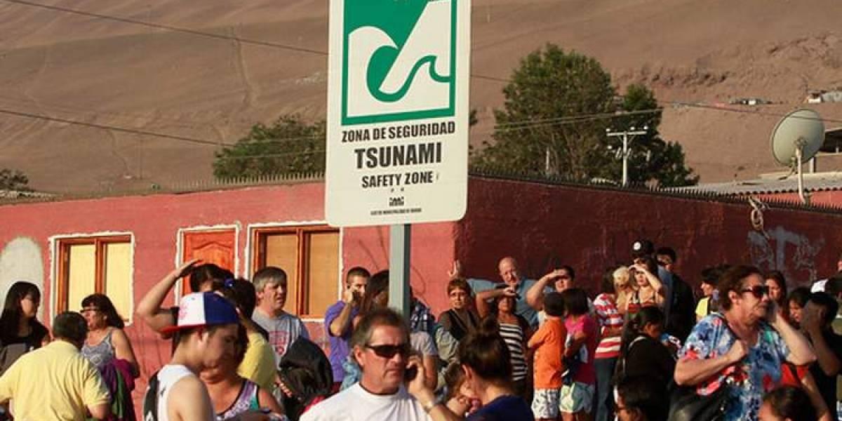 Ministerio de Vivienda creó la Unidad de Gestión de Riesgo de Desastres: mayor preparación ante tsunamis, terremotos y otros