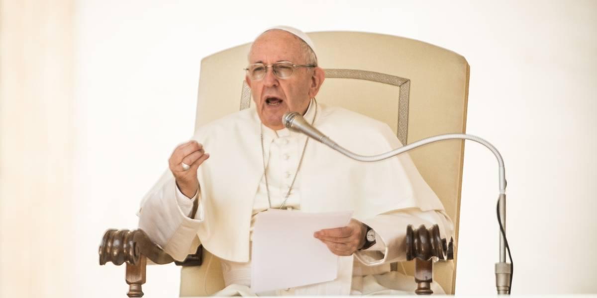 Brasil testará projeto-piloto do Papa contra pedofilia