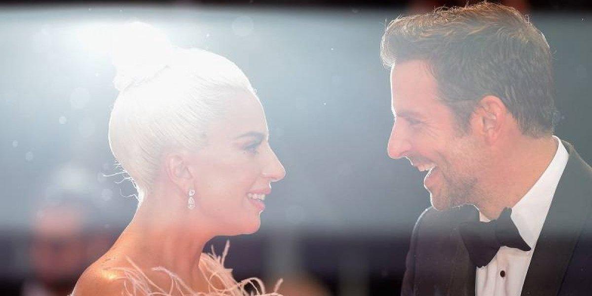 Bradley Cooper y Lady Gaga dan nueva vida a un viejo clásico