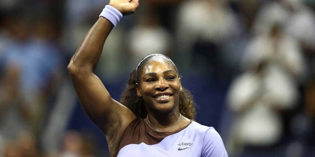 Serena Williams se mete en la final del US Open y va por su séptima corona en Nueva York