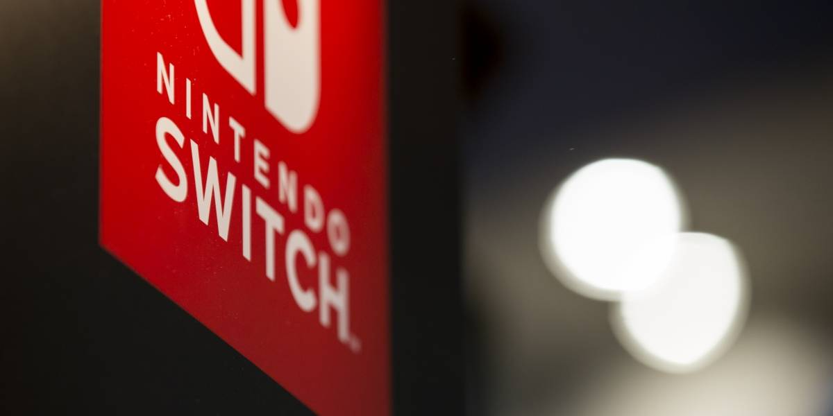 Nintendo adia apresentação após terremoto no Japão