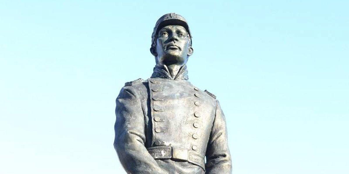 Conmemorarán 179 aniversario natalicio General Gregorio Luperón