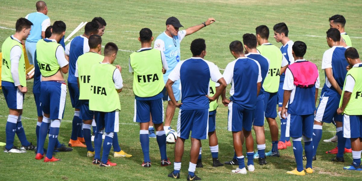 ¿Sabes a qué hora jugará Guatemala contra Argentina?