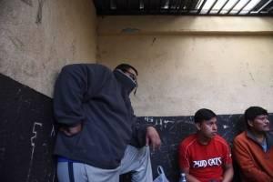 """Recapturan a José Jumique Contreras, alias """"el Brown"""", fugado en 2016"""