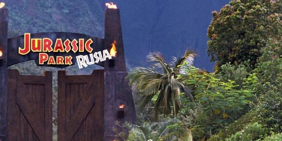 """¡Al estilo Jurassic Park! Rusia abrirá centro para """"revivir"""" especies extintas"""