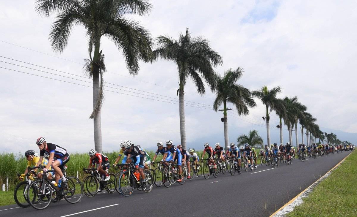 La fiesta del pedal se correrá del 23 de octubre al 1 de noviembre.