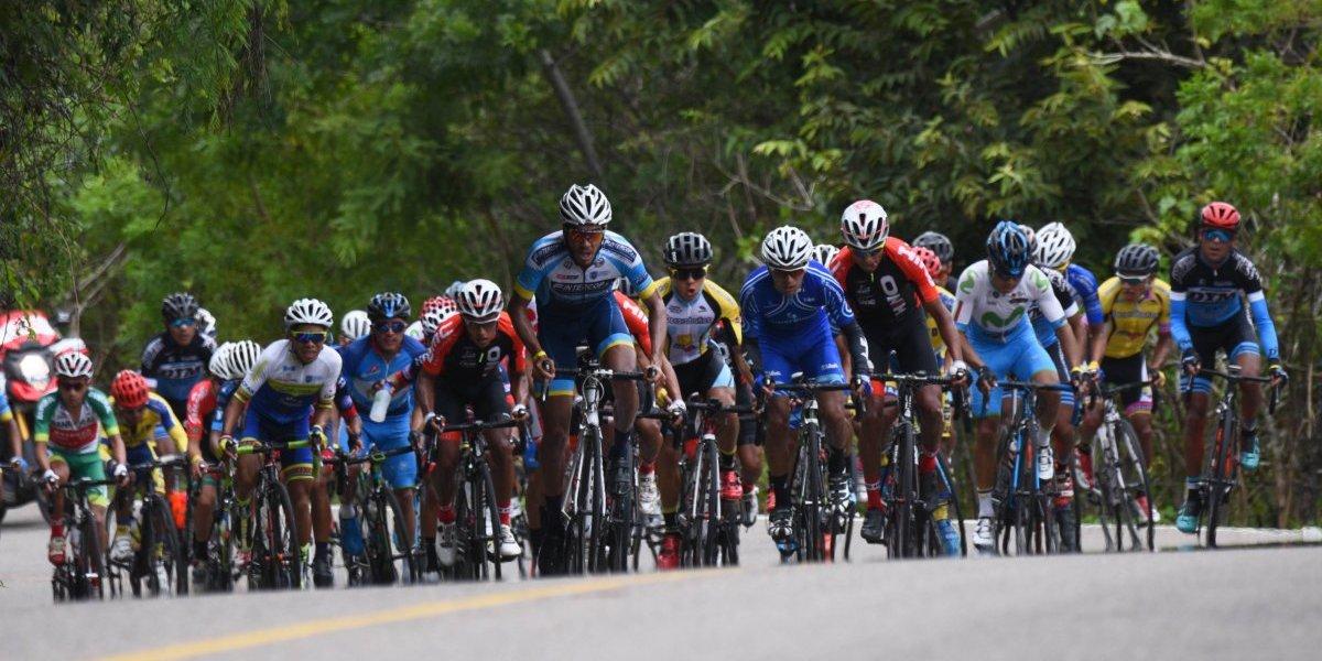 La Vuelta a Guatemala tendrá un nuevo recorrido