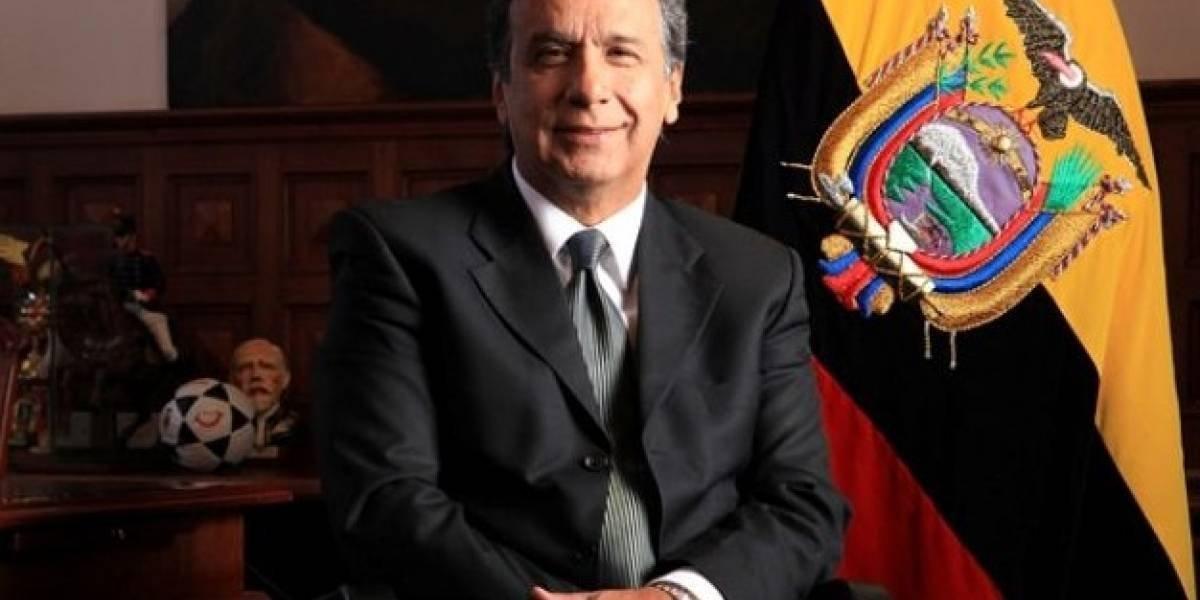 Parlamentarios ecuatorianos defienden en la OEA y CIDH los cambios de Lenín Moreno